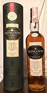 Glengoyne 17yo mit Fall Tube 70cl