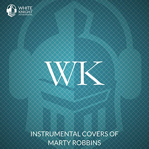 Instrumental Covers of Marty Robbins