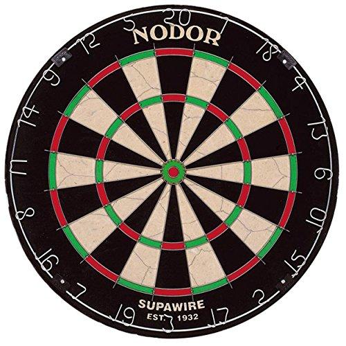 NODOR SUPAWIRE 2 DARTBOARD by Nodor
