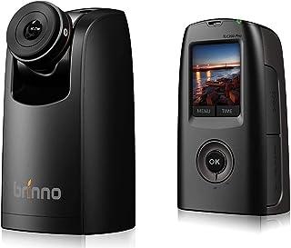 Brinno TLC200 Pro HDR Time-Lapse Video Camera (Black)