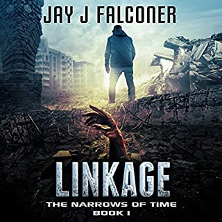 Linkage audiobook cover art
