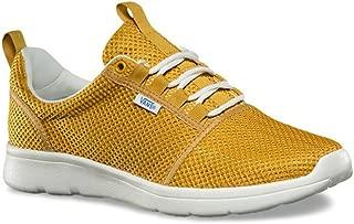 Vans Iso Sport Toned Tawny Olive Skateboard Shoes
