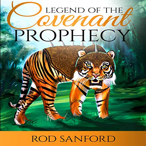 Legend of the Covenant Prophecy cover art