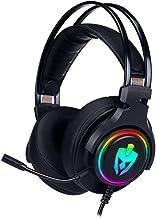 Headset Gamer AGNI 7.1 RGB EG-340 Evolut