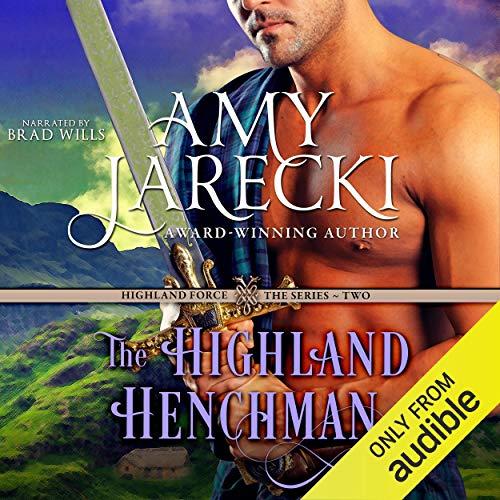 The Highland Henchman: Highland Force, Book 2
