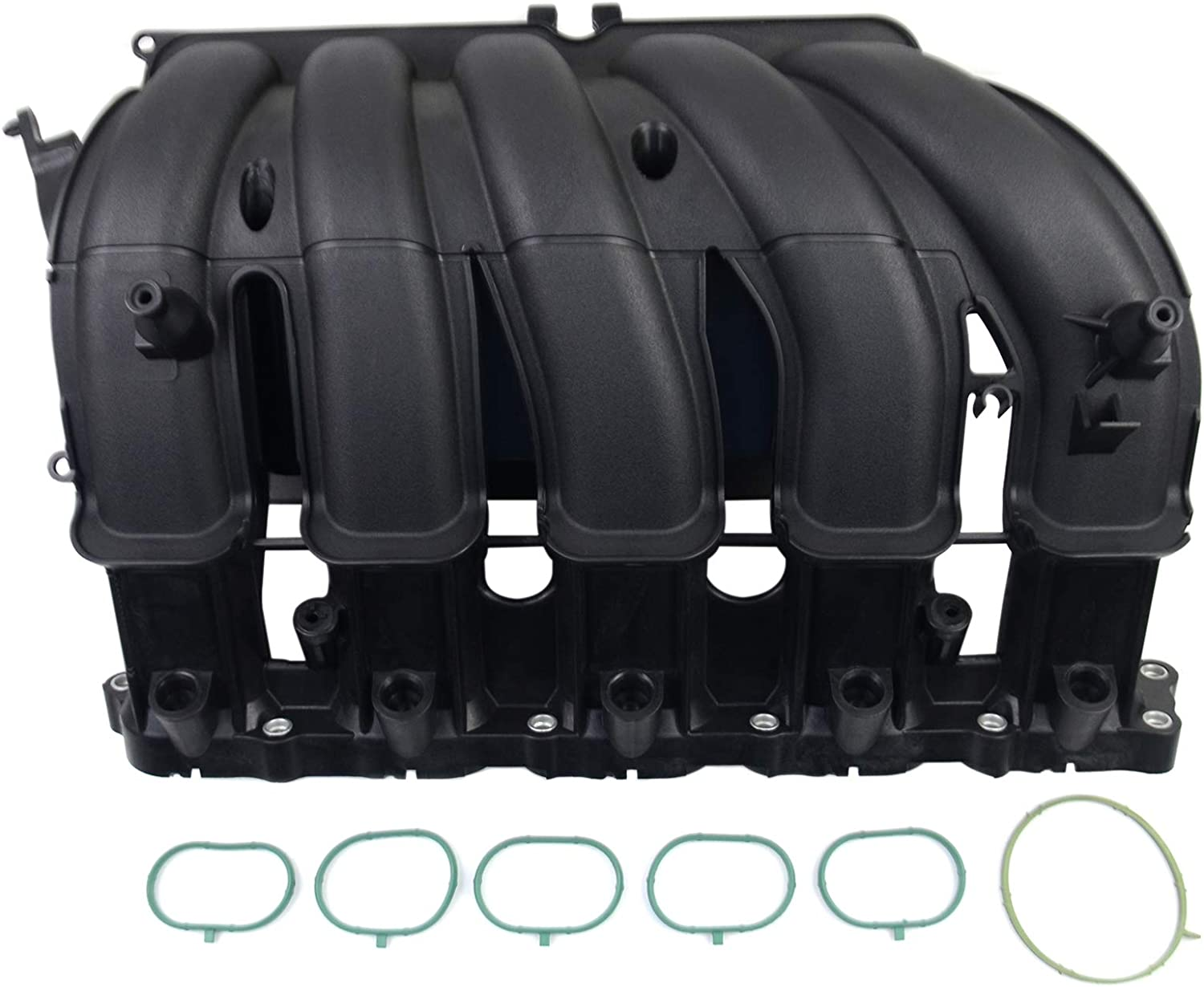 Intake Manifold replacement for 2005-2014 Golf Genuine Beetle P Jetta VW Max 67% OFF