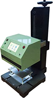HeatSign CNC Metal Plate Engraving Machine,Stable Table top Dot Peen Marking Machine