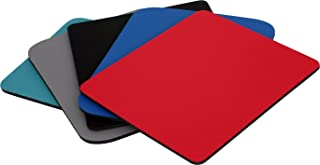 Manhattan Mouse Pad–Mouse Pad (Red)