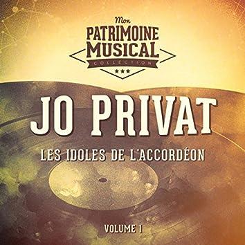 Les idoles de l'accordéon : Jo Privat, Vol. 1