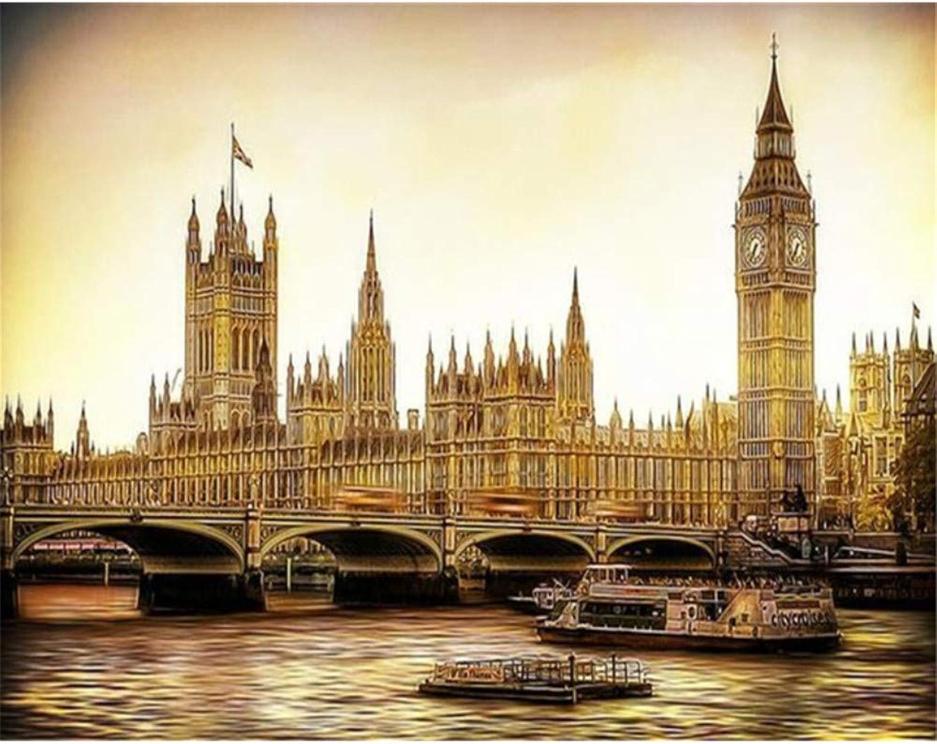 ahorra hasta un 30-50% de descuento Xbwy Fondo De Pantalla Personalizado Personalizado Personalizado 3D Puente De Londres Foto Decoración Del Hogar Papel Tapiz Mural Papel Tapiz Decoración Del Hogar Moderno Para Parojoes 3 D-200X140Cm  entrega de rayos