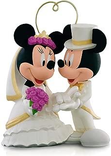 Best hallmark keepsake wedding cake topper Reviews
