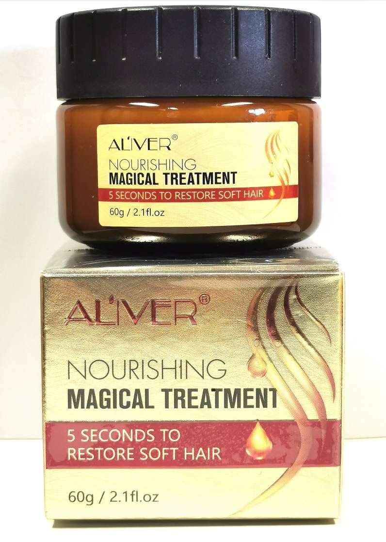 Magical Hair At the price of surprise Large-scale sale Treatment Mask Roots Molecular Advanced Treat
