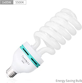 ESDDI Photography Daylight Balanced Bulb Lighting Photo Studio