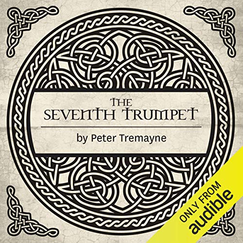 The Seventh Trumpet audiobook cover art