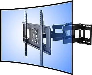 FLEXIMOUNTS CR1 zakrzywiony panel przegubowy uchwyt ścienny