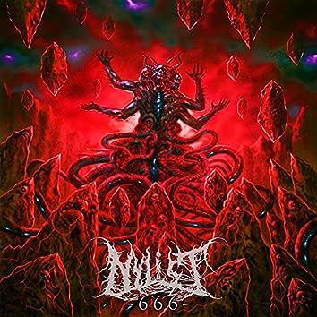 Nylist 666 (666 Vocalist World Record Track)