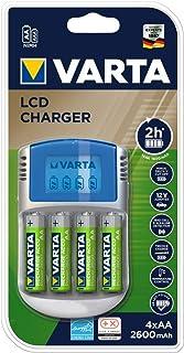 Suchergebnis Auf Für Ladegeräte Für Haushaltsbatterien Varta Ladegeräte Für Haushaltsbatterien Elektronik Foto