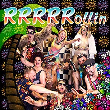 Rrrrrollin