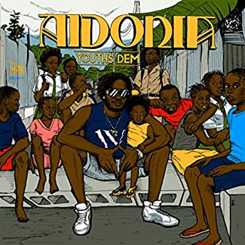 Youths Dem-EP