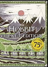 Pocket Hobbit (75th Anniversary Edition) by J.R.R. Tolkien (Oct 7 2011)