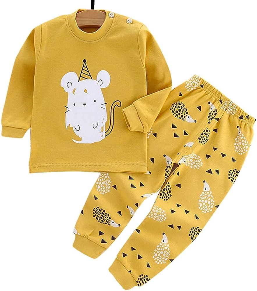 Hopscotch Girls Sleepwear Sets