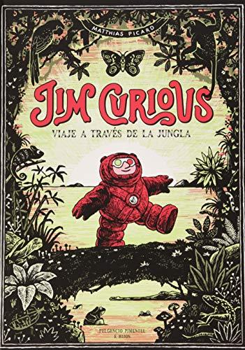 Jim Curious: Viaje a través de la jungla: 27 (Fulgencio Pimentel e Hijos)