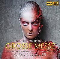 Herbeck: Grosse Messe