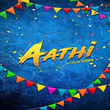Aathi Un Loveah Vendam  (Deluxe Version)