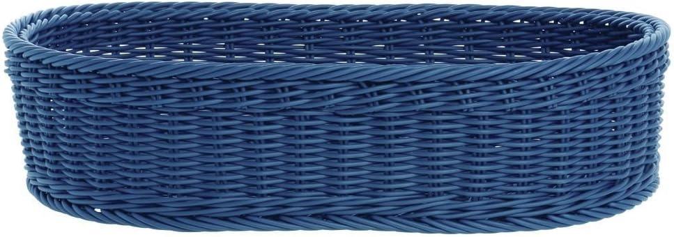 Blue Basket - 18