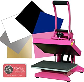 Best affordable heat press machine Reviews