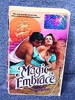 Magic Embrace 0821727028 Book Cover
