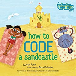 How to Code a Sandcastle_RoboTOPicks