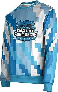 California State University San Marcos Ugly Holiday Unisex Sweater - Kringle