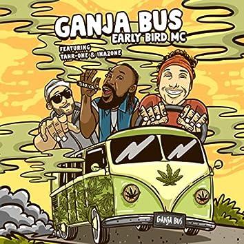 Ganja Buss (feat. Tahr One & Inazone)