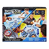 Beyblade – Arene Double Surface et toupies Beyblade Burst Evolution SwitchStrike...