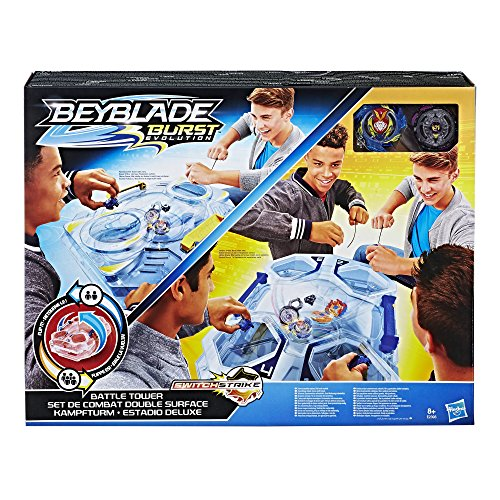 Toupie Beyblade burst evolution