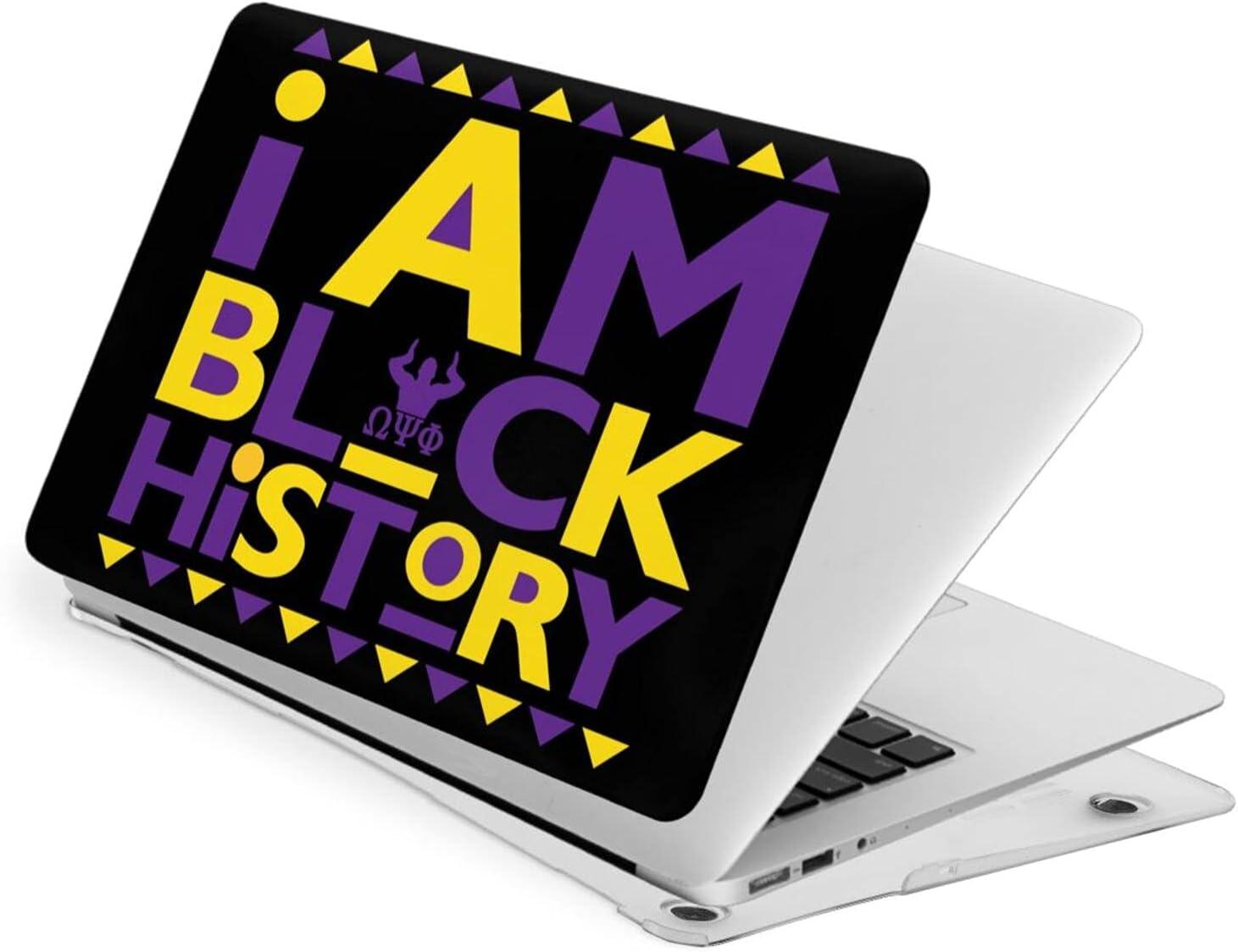 ZHUOBAIL Om-e_g-a P_s_i P-hi Product 1911 Fraternity Pro MacBook Popular standard OPP Cas