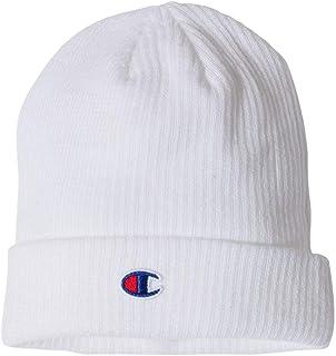 Champion - Ribbed Knit Cap - CS4003