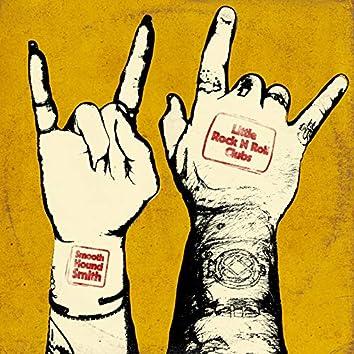 Little Rock N Roll Clubs
