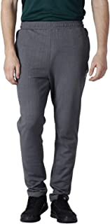 Alcis Dark Grey Men's Trackpant