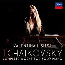 Tchaikovsky: The Seasons, Op. 37a, TH 135 - 12. December: Christmastide