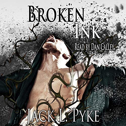 Broken Ink cover art