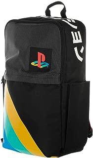 PlayStation Color Block Backpack