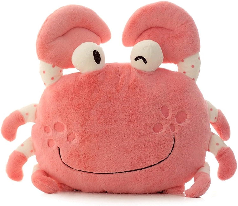 Plush Toys, Sleeping Pillows, Sofa Pillows, Car Pillows, Office Pillows, Home Decor, Gifts, 5545cm. ( color   Pink )