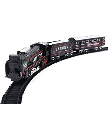 Train: Buy Train Sets online at best prices in India - Amazon.in