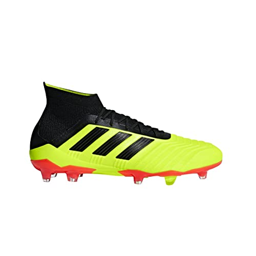 adidas Predator 18.1 Firm Ground Cleat Mens Soccer