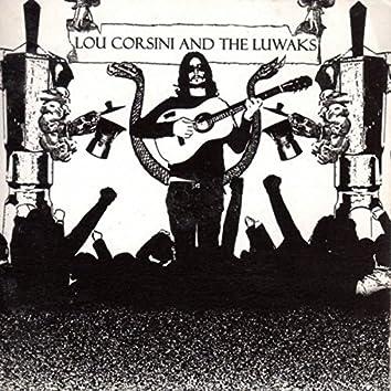 Lou Corsini and the Luwaks