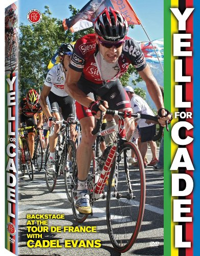 Yell for Cadel:the Tour Backst [Edizione: Germania]