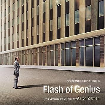 Flash Of Genius (Original Motion Picture Soundtrack)
