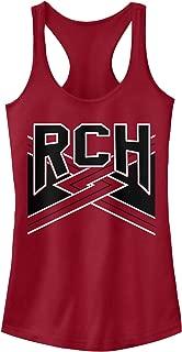 Bring It On Juniors' Toros Cheer Uniform Racerback Tank Top